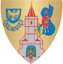 Herb Gminy Lubrza