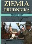 Zdjęcie przedstawiające książkę pt: Rocznik 2007 - Ziemia Prudnicka