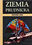 Zdjęcie przedstawiające książkę pt: Rocznik 2008 - Ziemia Prudnicka.